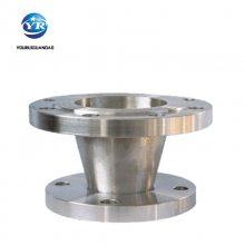 遵义16mn带颈对焊法兰 厂家批发DN200 16kg带颈对焊法兰规格