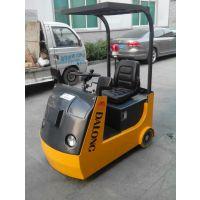 北京普尔夫厂家直销 电动牵引车 电动牵引头 西林牵引拖车 QD40