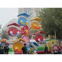 台州观览车、长虹游乐、电动观览车