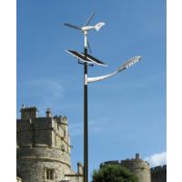 四川甘孜大开发LED太阳能灯具,建设新农村飞鸟太阳能路灯