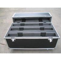 雕刻航空箱防震海绵内衬 铝箱eva定位防震内层盒雕刻加工
