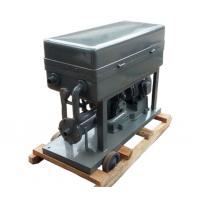 挖机液压油净化器设备