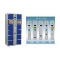 宁夏储物柜厂家(图),银川超市电子储物柜,储物柜