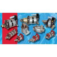 维修进口液体,气体增压泵美国haskel,国内厂家