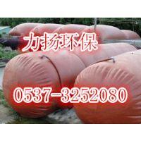 红泥沼气袋对沼气作用-具有缓存功能