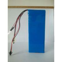 金瑞福农用喷雾器聚合物锂电池12V8AH
