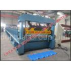 Box Profile Metal Roof Panel Roll Forming Machine for Roof Cladding Project of House