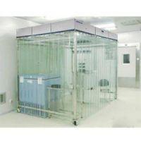 抗菌功能博科壁挂式医用空气洁净屏