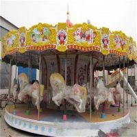 卡多奇游乐(图)、儿童转马设备、儿童转马