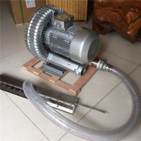 无锡超声波清洗专用高压鼓风机 西门子漩涡气泵 风刀吹水风泵