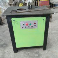 欧韵OY-WH16型铁艺加工设备厂家程控弯花机