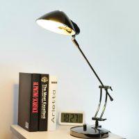 现代艺术台灯卧室床头灯时尚简约田园台灯创意工作学习灯饰灯具