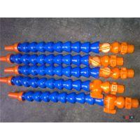 可调塑料冷却管可定制尺寸 圆嘴型、扁嘴型、大口径型冷却管