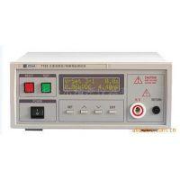 供应程控交直流耐压测试仪/绝缘测试仪