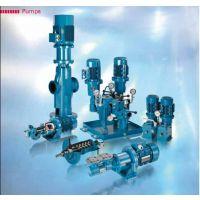 奥地利KRAL三螺杆泵适用于高粘度油类介质的自吸式油泵