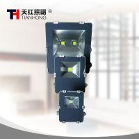 厂家出售 新款双光源100WLED泛光灯 大功率led泛光灯