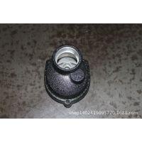 厂家低价直销精品电动工具大宇6.5手电钻铝件头壳