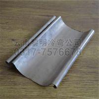 厂家全自动不锈钢卷帘门压型机 不锈钢卷闸门板生产设备