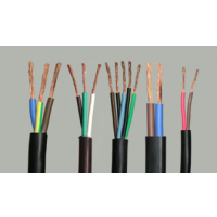 UGF 3*120高压橡套软电缆
