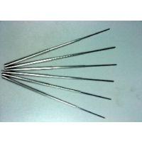 特殊无缝管304不锈钢精密管外径6.5*0.35机械