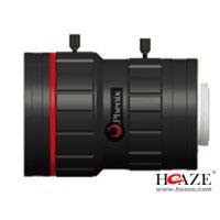 PM1214-3MEX凤凰镜头 300万像素12mm机器视觉镜头