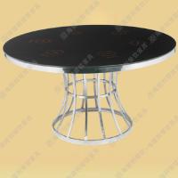 深圳家具供应火锅餐椅 酒店餐桌椅 不锈钢餐桌椅 款式齐全