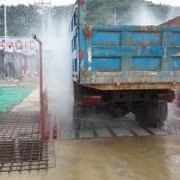 宜春车辆冲洗平台 工地洗轮机