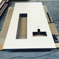 供应机械设备面板/绝缘板加工/机械垫板/来图定做/CNC加工
