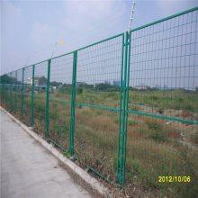 旺来边框护栏网价格 小区围栏 铁丝防护网