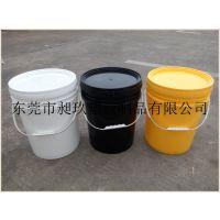 广东生产16L/18L/20L/25L各种规格塑料桶塑胶桶化工桶涂料桶油墨桶食品桶