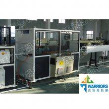 沃锐思Φ50-160PPR管材生产线 PPR热水管、冷水管挤出设备