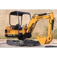 供应驭工YG22-9X小型挖掘机厂家