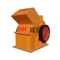 河南威猛厂家供应反击式破碎机、矿山、建筑、化工、电力、冶金行业专用