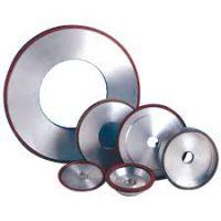 供应厦门普瑞思高性能树脂结合剂金刚石系列砂轮产品