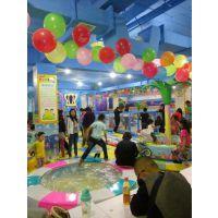 投资新型儿童乐园的盈利特点有哪