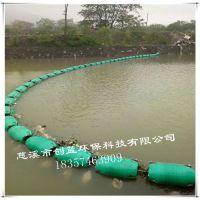 滚塑开发 湖泊拦污浮体 网箱浮筒 厂家直销