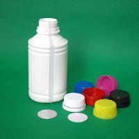 深圳塑料瓶 线条瓶 500ml塑料瓶HDPE