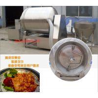 厂家直销食品滚揉机 食品腌制设备 诚品机械肉制品加工设备