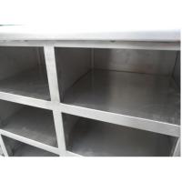 南昌制药厂不锈钢更鞋柜定做供应商