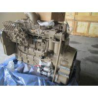 康明斯6C8.3-C250原装进口发动机挖掘机专用