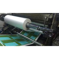 印刷后期加工-过胶