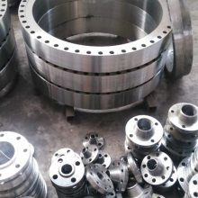 黄石供应国标碳钢对焊法兰|DN600MMBL-RF法兰盖|WN钢制带径法兰