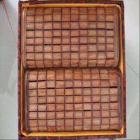 红豆杉枕头 木雕红豆杉枕头 夏季红豆杉枕头 礼品红豆杉枕头