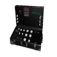 星邦光立方特价灯管展示测试箱怎么样 led业务推广工具箱代理加盟