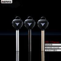 remax 蓝牙耳机4.1 迷你耳塞式通用型 一拖二手机通用耳机 迷你立体声蓝牙耳机