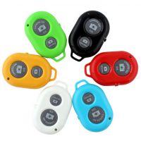 y76J手机自拍器 反应更快声控无线自拍器 第二代无线自拍器