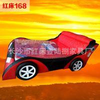 红床壹陆捌168车型(电动 非功能 恒温水床) 可定制方情趣床