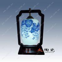 景德镇陶瓷灯具生产厂家 青花瓷陶瓷灯具 手绘青花瓷陶瓷灯具