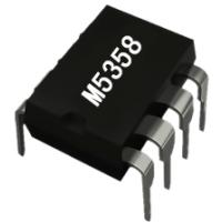 高集成度电流模式PWM控制器茂捷M5358