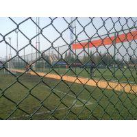 青山足球场防护网生产厂洪山高中篮球场钢丝网护栏热销
